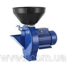 Зернодробилка Млин-ОК Млин-1 2в1