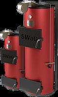 Твердопаливний котел Swag (Сваг) 10 кВт дровяний