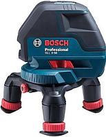 Лазерный нивелир Bosch GLL 3-50 + L-BOXX (0601063801)