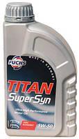 Моторное масло TITAN SUPERSYN 5W-50 1л