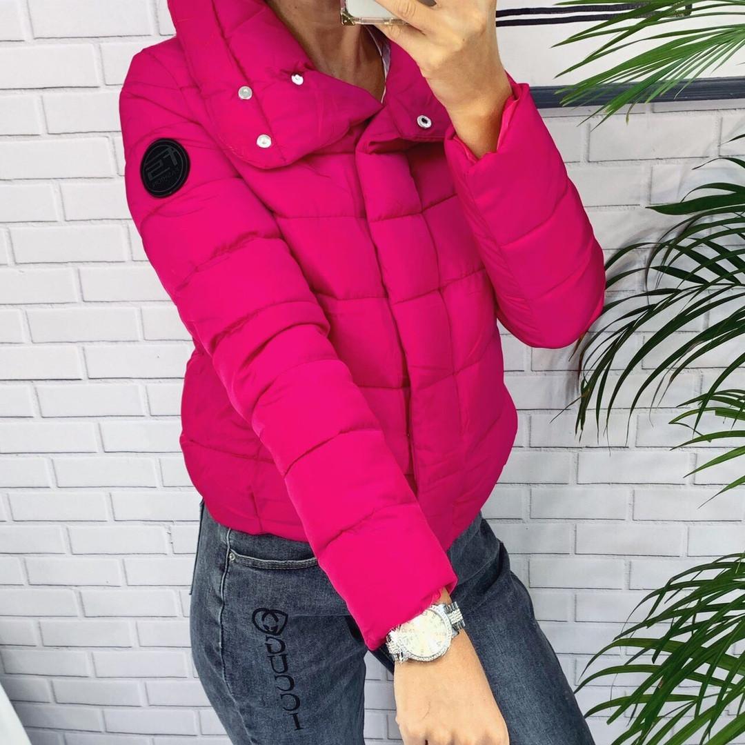 Женская куртка на осень Fashion   (2 цвета)