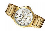 Женские наручные часы Casio LTP-V300G-7A