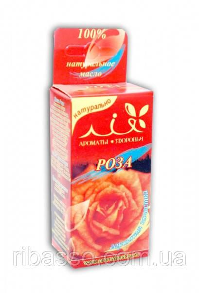 9110166 Роза (ефірна олія 5 мл)