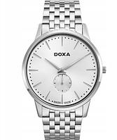 Наручные мужские часы Doxa 105.10.021.10