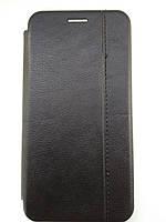 Чехол- книга Premium   Gelius  для Samsung S10e  (черный)