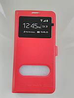 Чехол-книжка    для   Xiaomi Redmi 6  / 6A (красный), фото 1