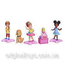 Игровой набор с фигурками Необычная Нэнси Fancy Nancy Дисней