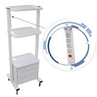 Стойки лапароскопические СТЛ-2, стойка для жестких эндоскопов