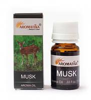 9110275 Ароматическое масло Муск Aromatika Oil Musk 10ml.