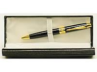 PN5-57 Ручка подарочная, Ручка шариковая поворотная, Ручка на подарок, Ручка в подарочном футляре