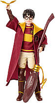 Кукла Гарри Поттер Квиддич - Harry Potter Quidditch GDJ70