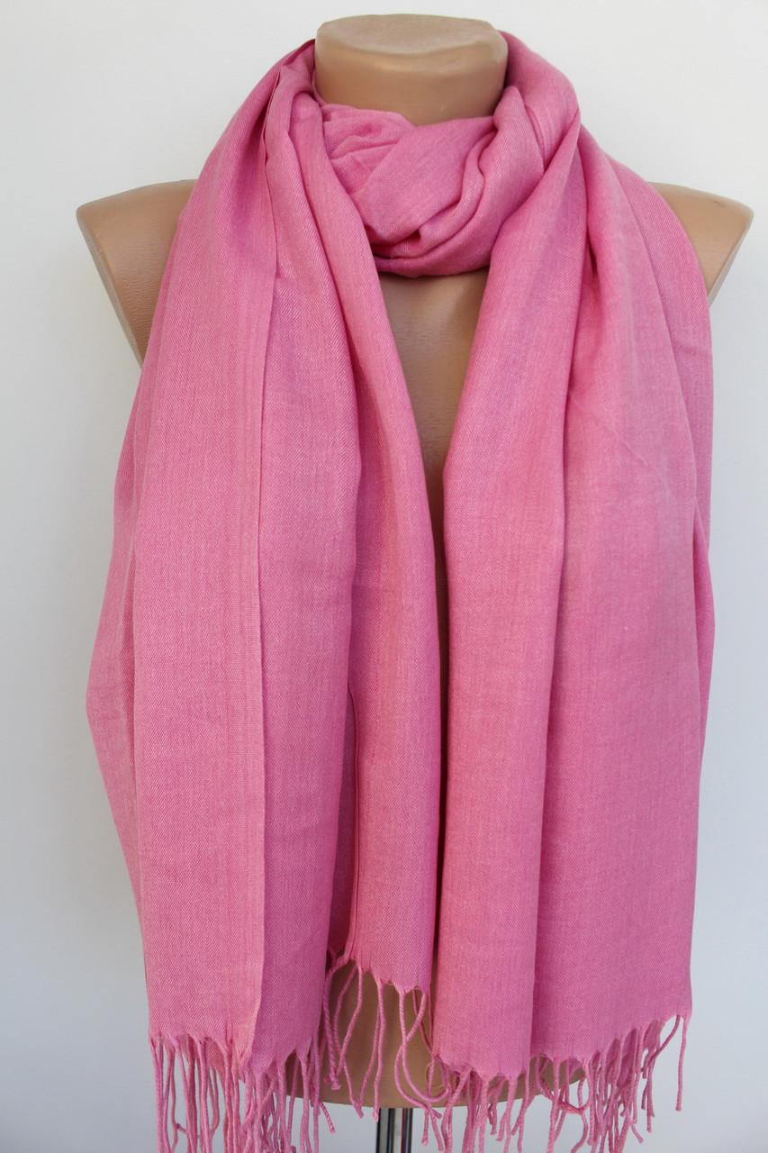 Турецкий шарф из тонкой пашмины 116-13