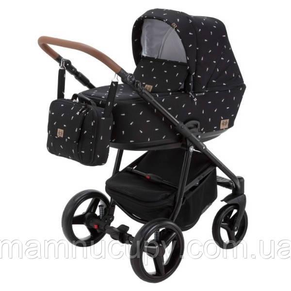 Универсальная коляска 2 в 1 Adamex Reggio Y115