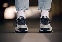 Мужские кроссовки Nike Zoom 2K Wolf Grey ( Реплика ) Остался 44 размер, фото 2