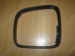 Рамка/ободок зеркала VW T5 фольцваген Т5  3 ліве