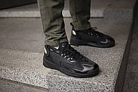 Мужские кроссовки Nike Zoom 2K Triple Black ( Реплика ) Остался 44 размер sale