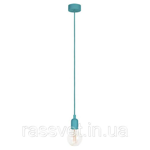 Люстра Silicone Turquoise 6400 Nowodvorski