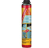 SikaBoom 582 Foam Fix - Клей-Пена для утеплителя под пистолет, 750 мл, 14 м2
