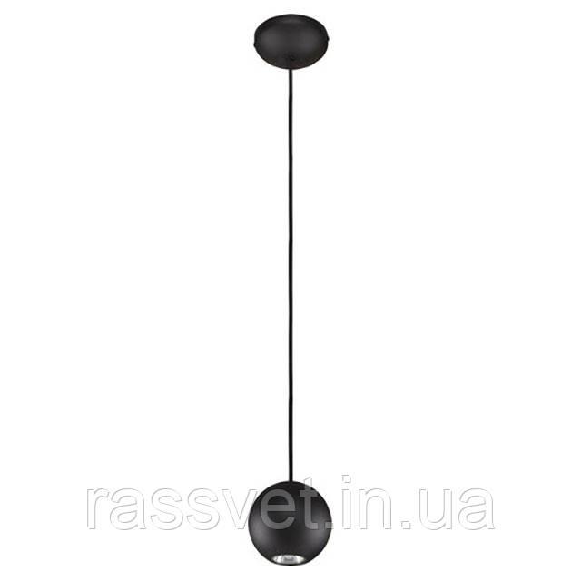 Люстра Bubble Black 6031 Nowodvorski