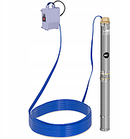 Глибинний насос MSW Motor Technics MSW-SPP32-075