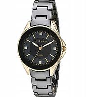 Женские наручные часы Anne Klein AK2390BKGB