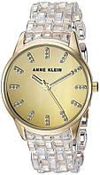 Женские наручные часы ANNE KLEIN AK-2616CLGB