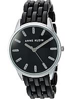 Женские наручные часы ANNE KLEIN AK-2617BKSV