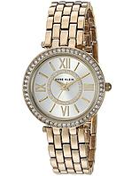 Женские наручные часы ANNE KLEIN AK-2966SVGB