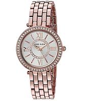 Женские наручные часы ANNE KLEIN AK-2966SVRG