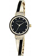 Женские наручные часы ANNE KLEIN AK-2216BKGB
