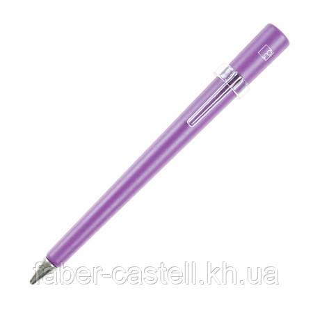 Вечный карандаш Pininfarina Forever PRIMina Purple, алюминиевый корпус фиолетовый цвета