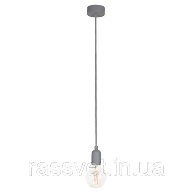Люстра Silicone Gray 6398 Nowodvorski