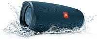 Портативна акустика JBL Charge 4 Ocean Blue