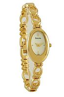 Женские наручные часы BULOVA 97V21