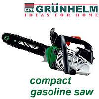 Бензопила GRUNHELM GS-2500 (мини)