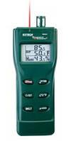 Психрометр + ИК-термометр цифровой Extech RH401