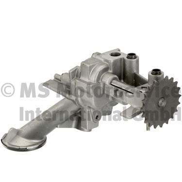 Масляний насос Renault Trafic/Kangoo 1.9 dCi 01- (групи kolbenschmidt) 50005254
