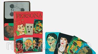 01027006 Persona - колода метафорических ассоциативных карт.