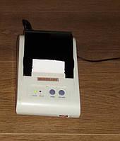 Принтер чеков бу BIXOLON STP-103II , фото 1