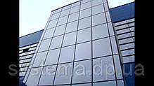Sikasil® WS-905 - Герметик Зіку для структурного скління, 600 мл, чорний, фото 3