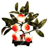 9290009 Персиковое дерево 5 персиков