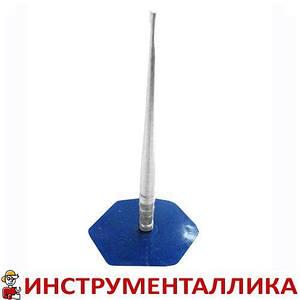 Грибок для ремонта шин ножка 4 мм шляпка 35 мм Cone 4 Ferdus Чехия