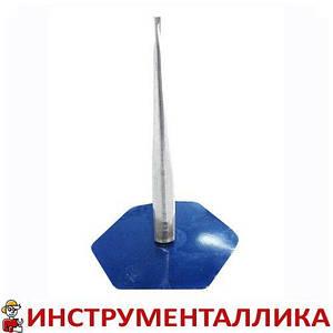 Грибок для ремонта шин ножка 6 мм шляпка 45 мм Cone 6 Ferdus Чехия