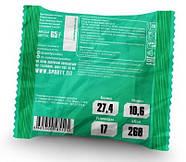 Печенье протеиновое Sporty Protein ШОКОЛАД-МЯТА, 65 г, фото 2