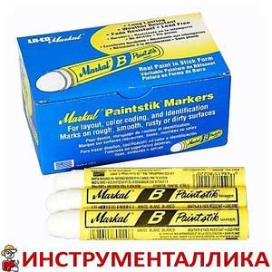 Мел белый 18 мм 948 Tech США