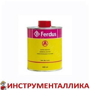 Очистительный раствор A 800 мл 9.23 Ferdus Чехия