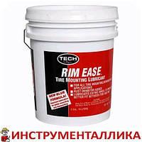 Жидкость шиномонтажная Rim Ease 19000 мл 720 5g Tech США