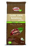 Органический кофе «Арабика»  молотый Salomoni,250 г
