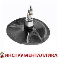 Вентиль для ремонта камер тракторный с латкой ТК-60 Россвик