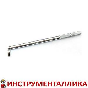 Ключ для снятия и установки бескамерных вентилей комбинированный VT04 металл